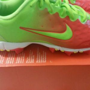 99679eee322b Nike Shoes | Hyper Diamond 2 Keystone Gg Size 5y | Poshmark